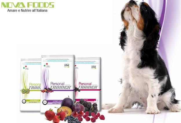 vendita cibo per cani Torino - Piossasco