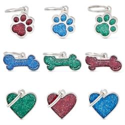 MyFamily medagliette per cani personalizzate, stampa in sede. Il Pellicano - Piossasco - Torino